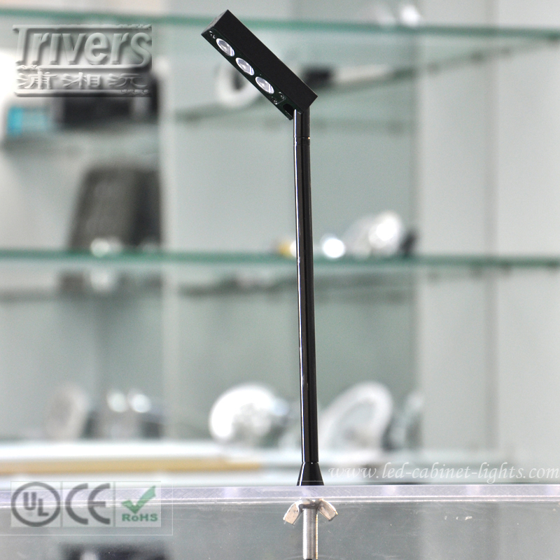 TR1573 LED Lights For Display Case