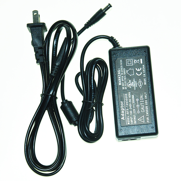 12V 3A LED Adapter